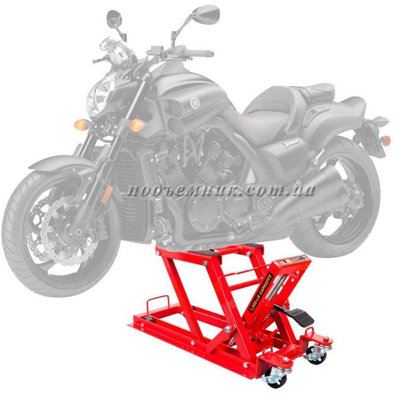 Подъемник для мотоцикла 400кг (T66751) T64001G TORIN