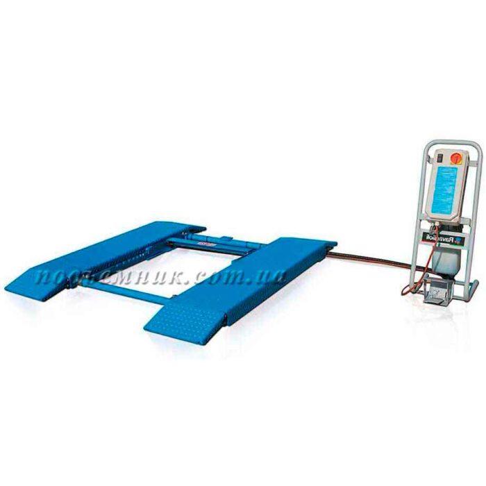 Подъемник ножничный 3.2т электрогидравлический RAVAGLIOLI RAV1450N